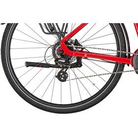 Kalkhoff Endeavour 3.B Move E-trekkingcykel Trapez 500Wh rød